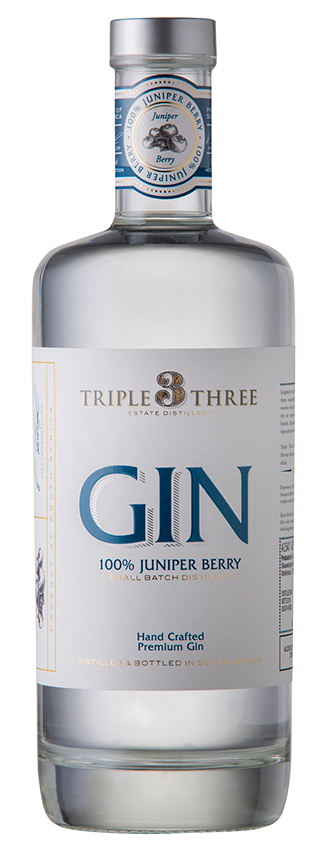 Gin 100% Juniper Berry 0,75l
