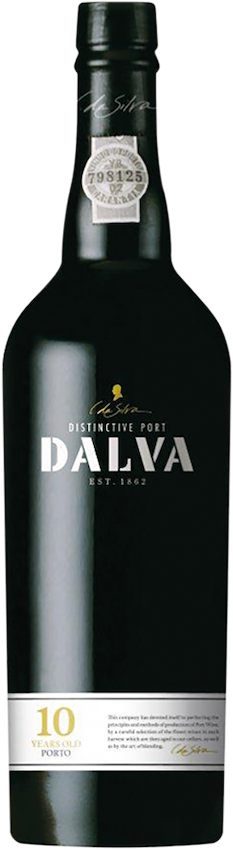 Dalva Port 10 Years old