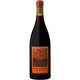 Force Majeure Red Blend 2015
