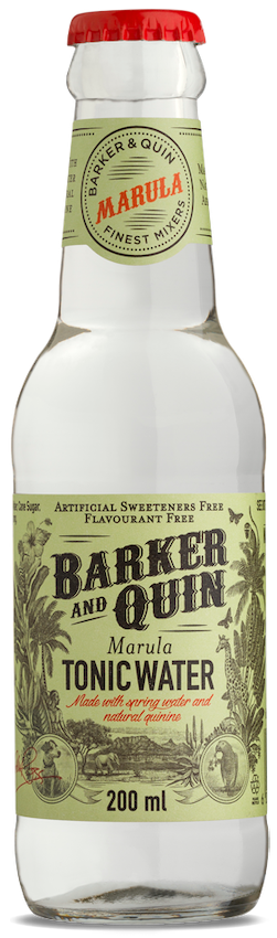 Barker and Quin Marula Tonic