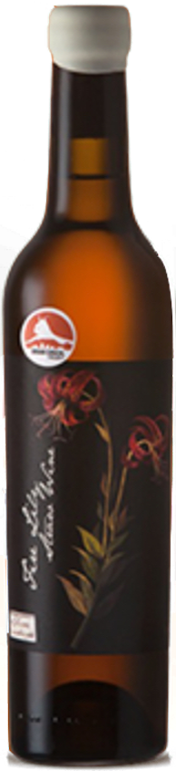 Fire Lily Straw Wine
