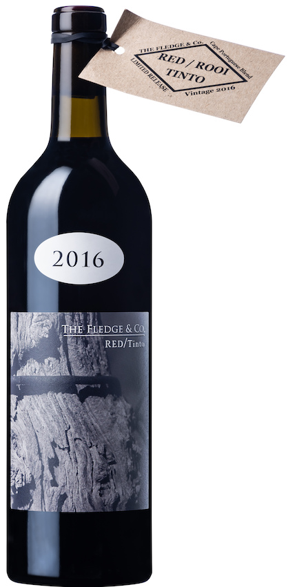Red / Tinto 2016